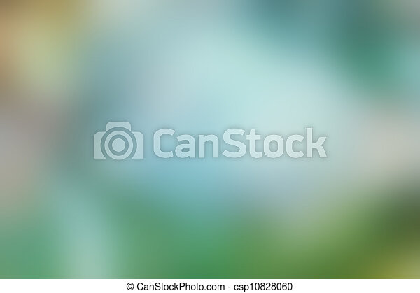 blurry, fundos - csp10828060