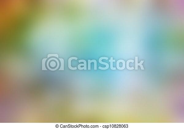 blurry, fundos - csp10828063