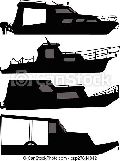 boat - csp27644842
