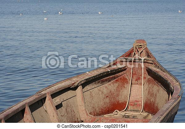 Boat - csp0201541