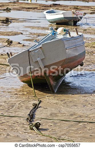 Boat - csp7055657