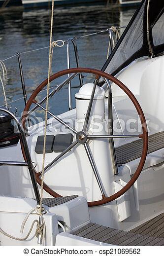 boat - csp21069562