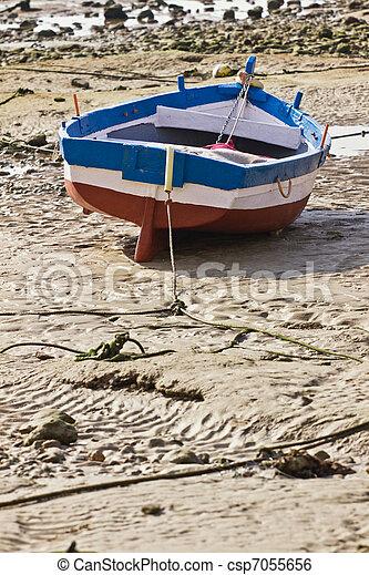 Boat - csp7055656