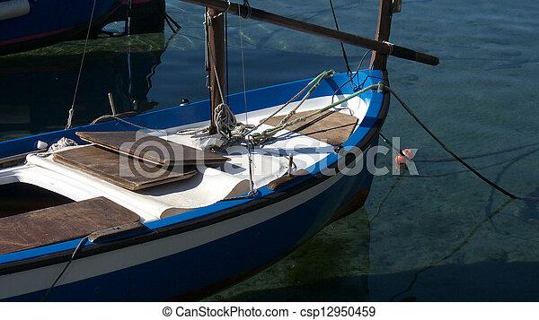 boat - csp12950459