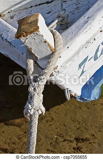 Boat - csp7055655
