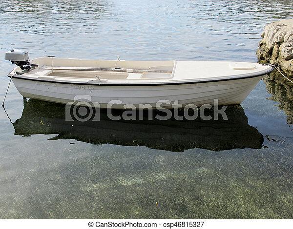 boat - csp46815327