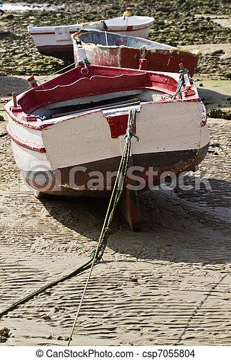 Boat - csp7055804
