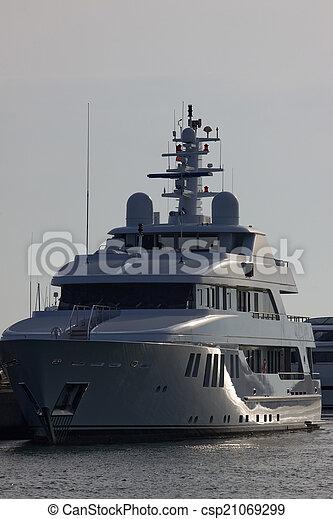 boat - csp21069299