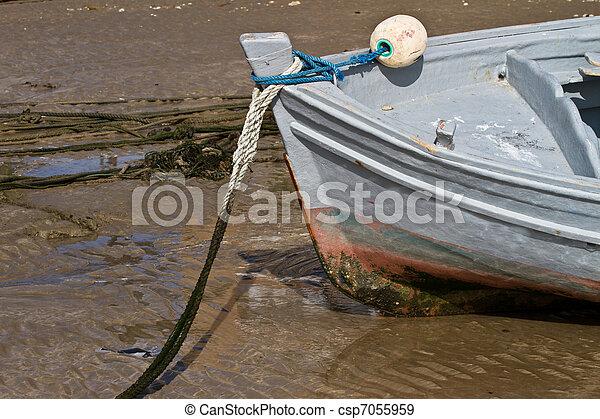 Boat - csp7055959