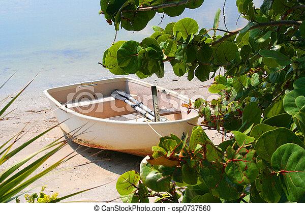 Boat - csp0737560