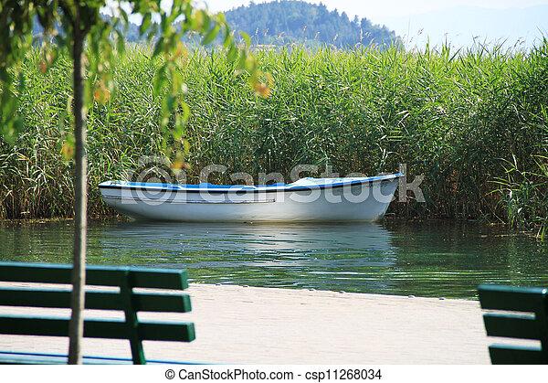 boat - csp11268034