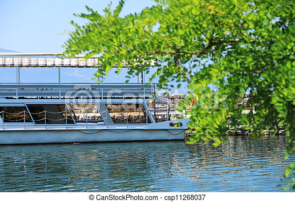 boat - csp11268037