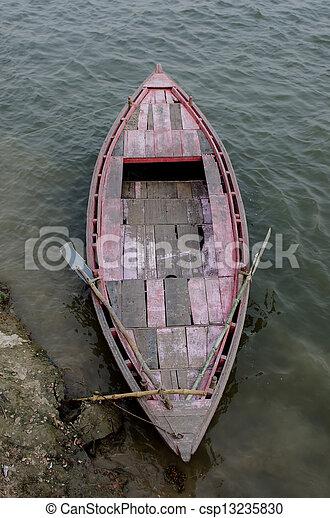 boat - csp13235830