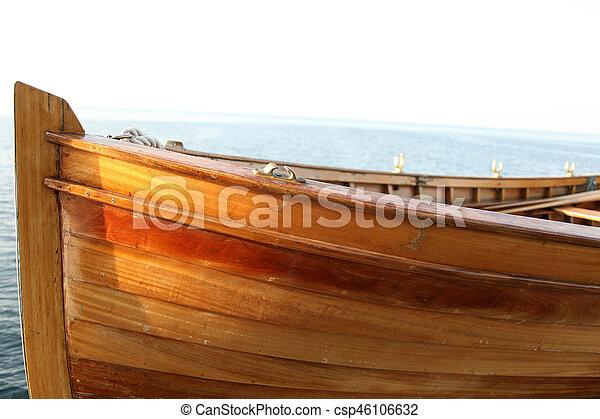 Boat - csp46106632