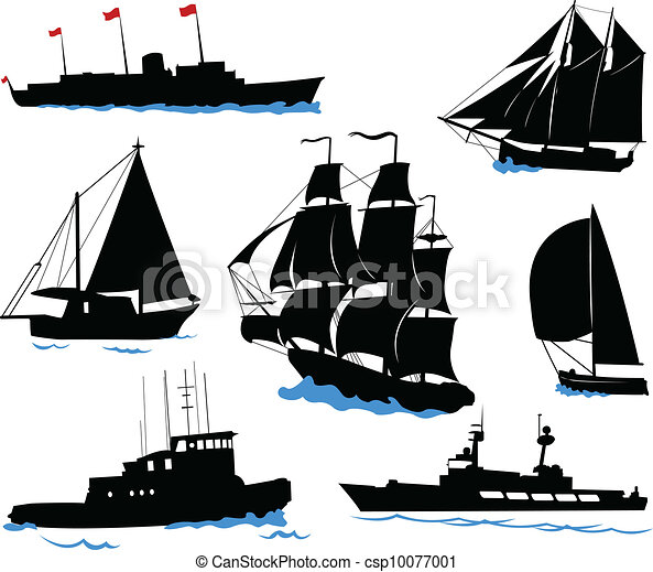 Boats - csp10077001