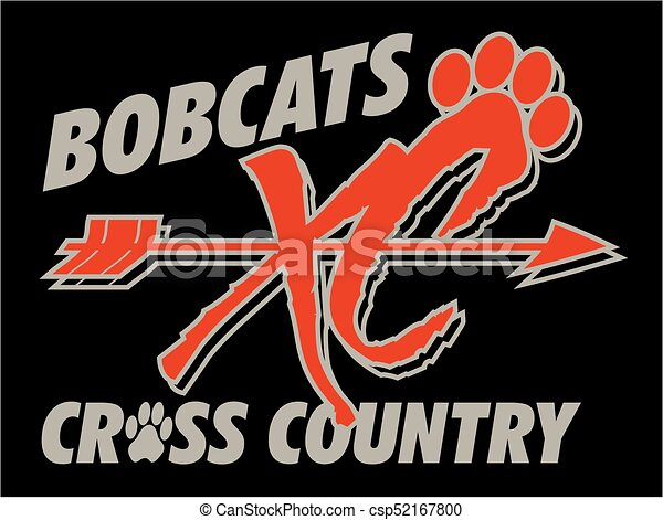 bobcats, krzyż kraj - csp52167800