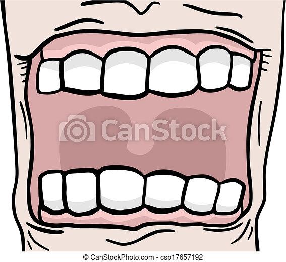 boca aberta boca desenho abertos criativo