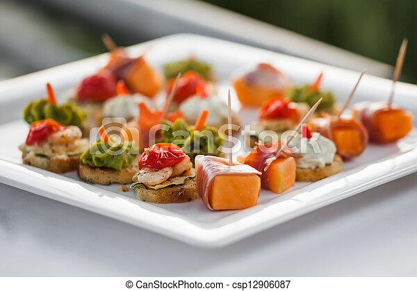 Snacks - csp12906087