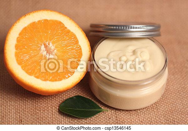 Body butter - csp13546145