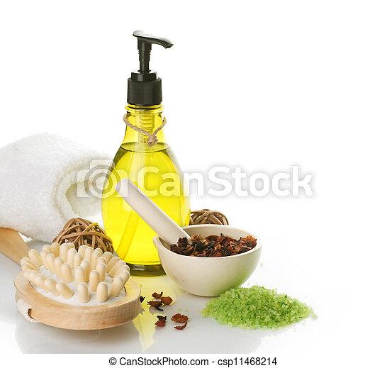 Body Care - csp11468214