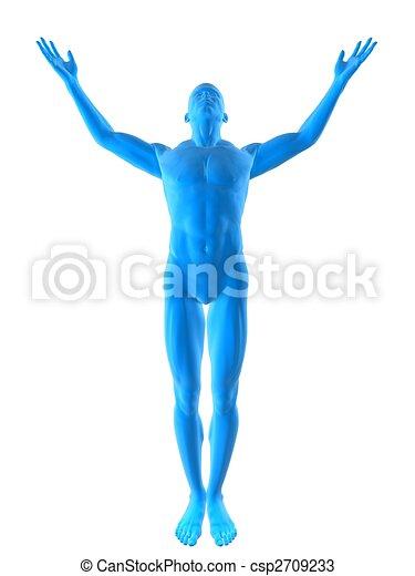 body shape - csp2709233