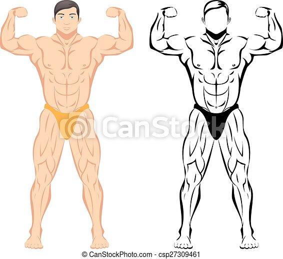 bodybuilder dating Storbritannien