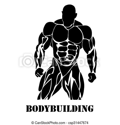 Bodybuilding - csp31447674