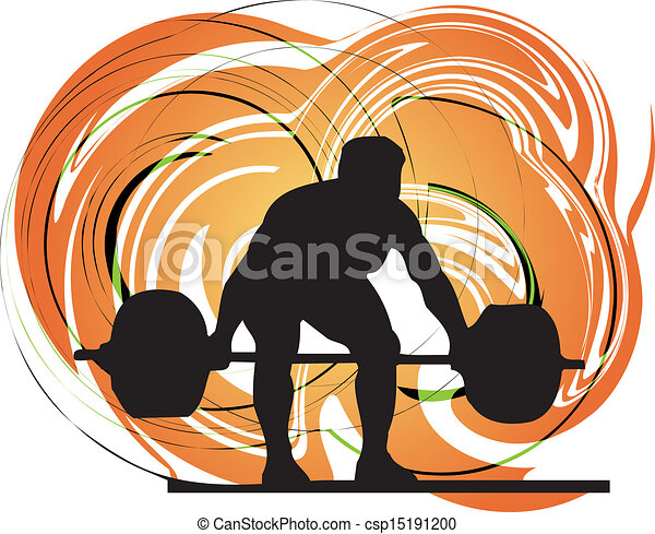 bodybuilding - csp15191200