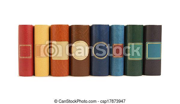 boeekt kleur - csp17873947