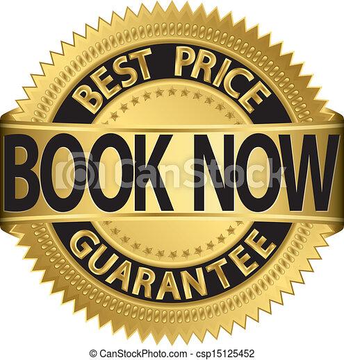 boek, best, borg staan voor, prijs, golde, nu - csp15125452
