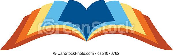 boek - csp4070762