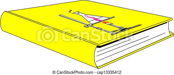 boek - csp13335412