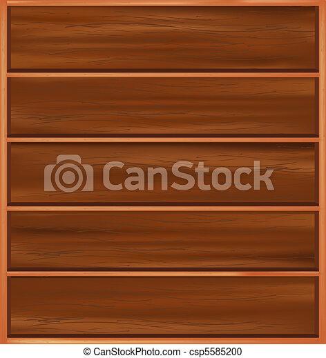 boekenplank - csp5585200
