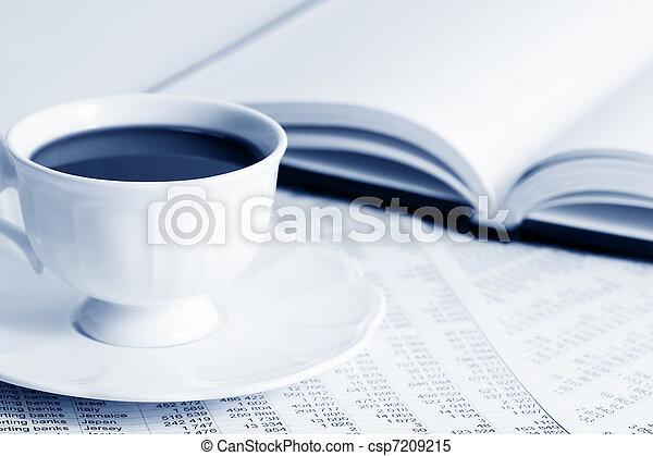 boekhouding - csp7209215