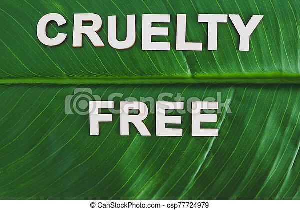 bois, feuille, texte, banane, exotique, gratuite, sommet, lettres, cruauté - csp77724979