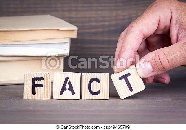 Bois sombre lettres fact fond lettres fact bureau bois