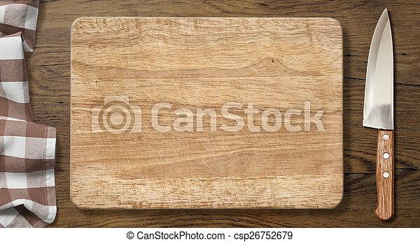 bois vieux planche d couper table pique nique nappe couteau bois vieux planche d couper. Black Bedroom Furniture Sets. Home Design Ideas