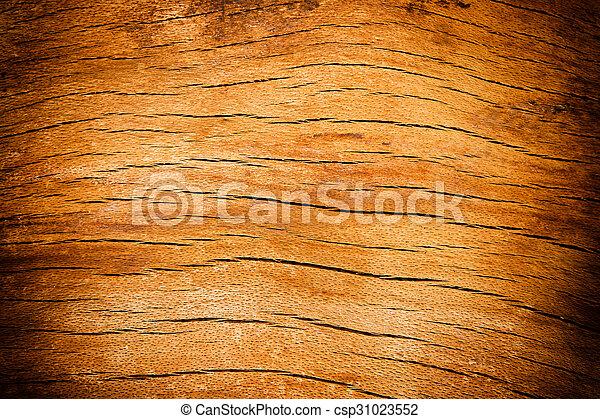 Vieux bois et cuir ancien secret coffret fort sur un bureau banque