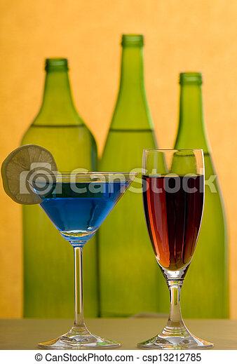 boissons - csp13212785