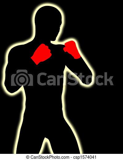 bokser - csp1574041