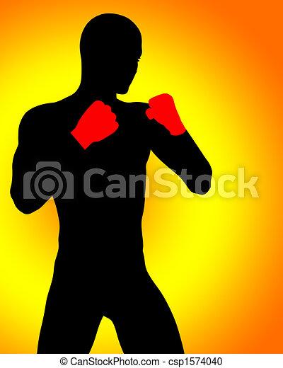 bokser - csp1574040