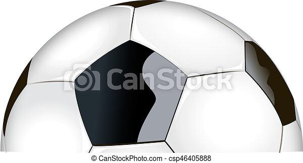 bola futebol - csp46405888