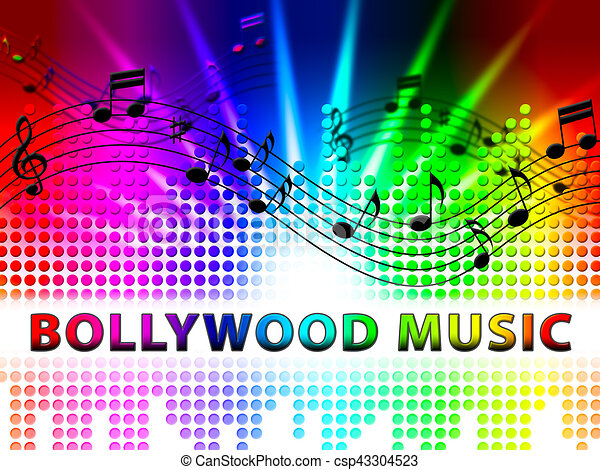 Bollywood Single Track
