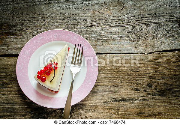bolo queijo, redcurrant - csp17468474