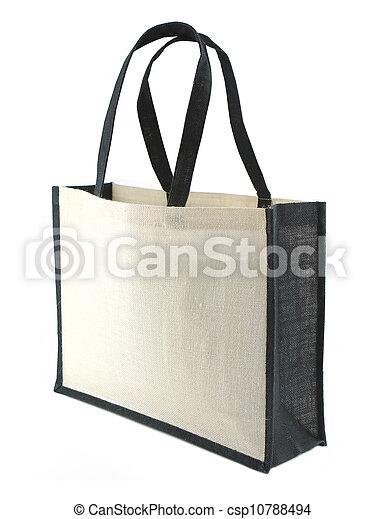 Bolsa de compras - csp10788494