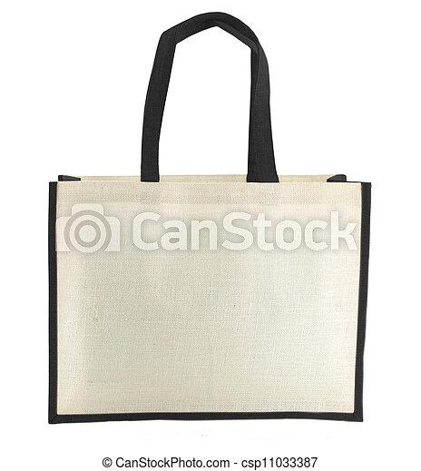 Bolsa de compras - csp11033387
