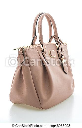 Bolso de mujer de lujo - csp46065998