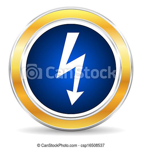 bolt icon - csp16508537