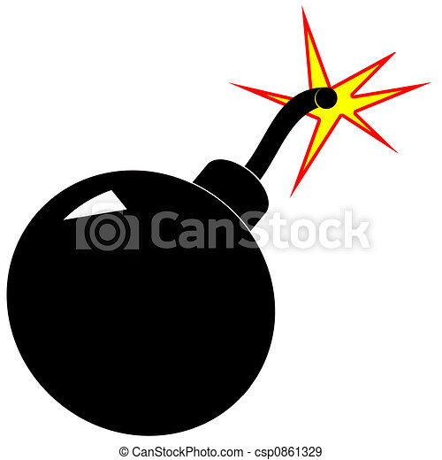 bomb illustration stock illustration search vector clipart rh canstockphoto com clip art bumble bee pictures clip art bob