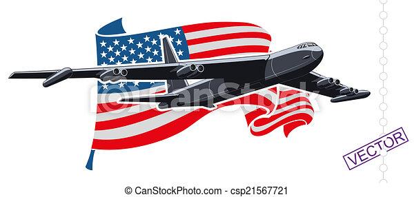 Bomber - csp21567721